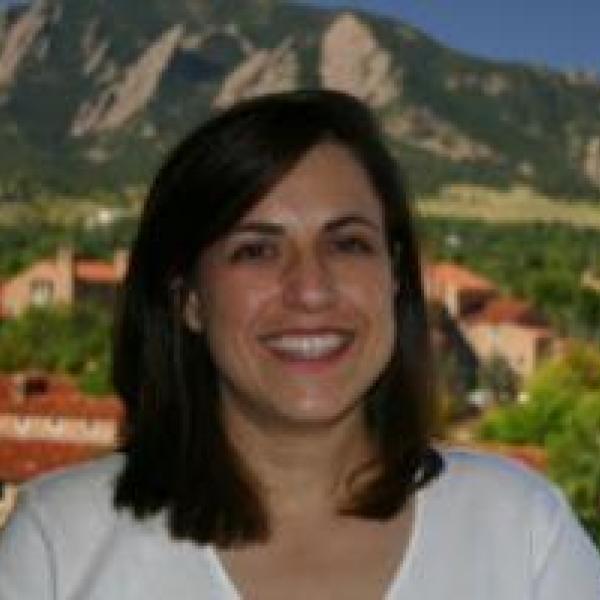 Image of Leysia Palen
