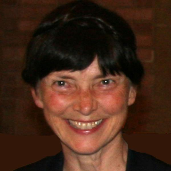 Marilyn Hughes Blackmon