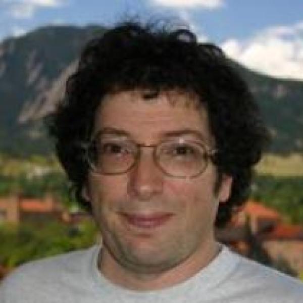 Michael Eisenberg