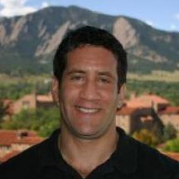 Image of Mike Mozer