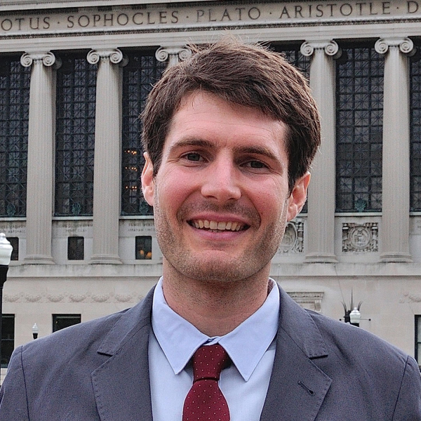 Nicholas Reinholtz