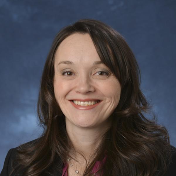 Nicole Speer
