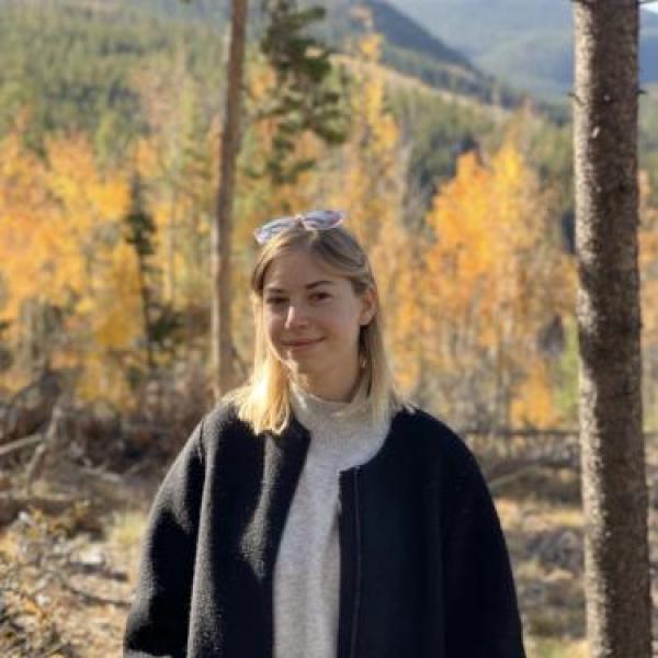 Carly Schimmel