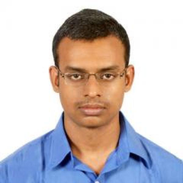 Abhijit Suresh