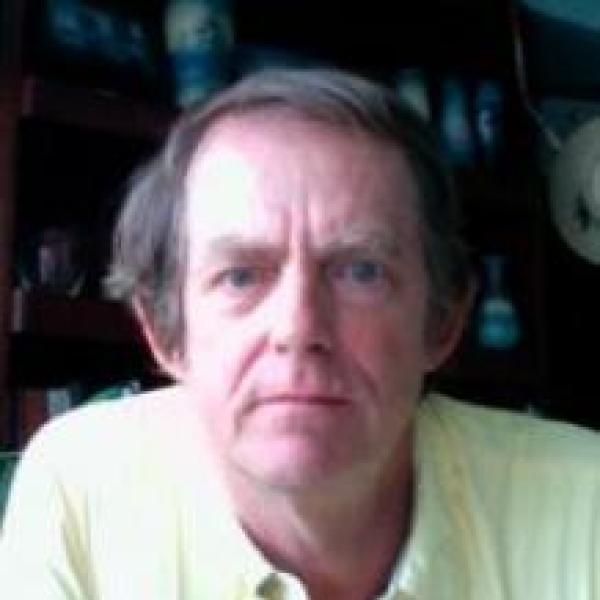 Wayne Ward
