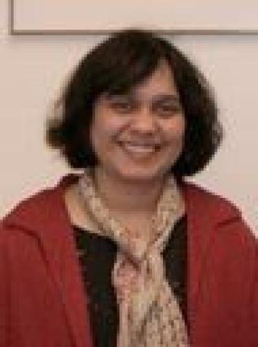 Image of Bhuvana Narasimhan