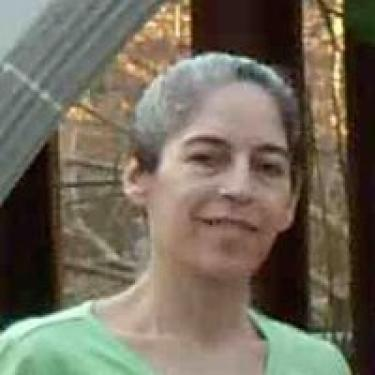 Hilarie Nickerson