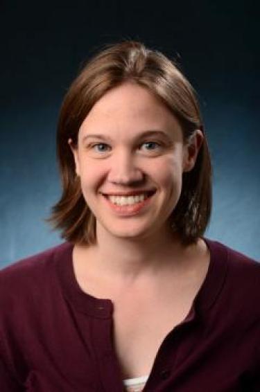 Rebecca Scarborough