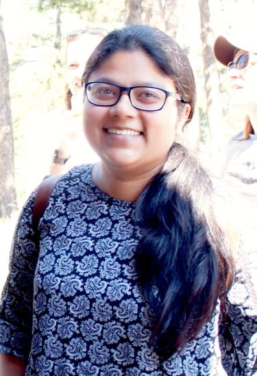 Srinjita Bhaduri