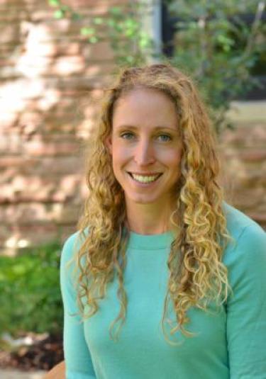 Katie Van Horne