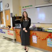 Connecticut Teacher
