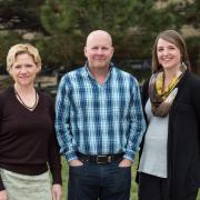 CU Change Lab Co-Directors