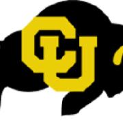 CU Ralphie logo