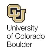 CU Boulder Small Square Logo