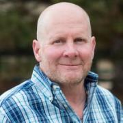 Kent Hutchison New Headshot