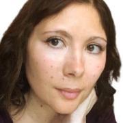 Iskra Fileva New Headshot