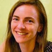 June Gruber Headshot