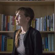 June Gruber Profile Headshot