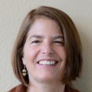 Marie Banich headshot