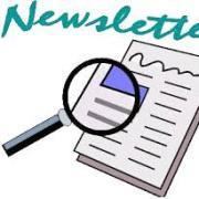 Newsletter art