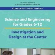 NRC Design at Center
