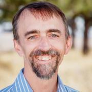 Bill Penuel Headshot