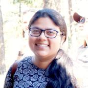 Srinjita Headshot