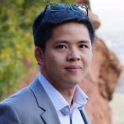 Tam Vu Headshot