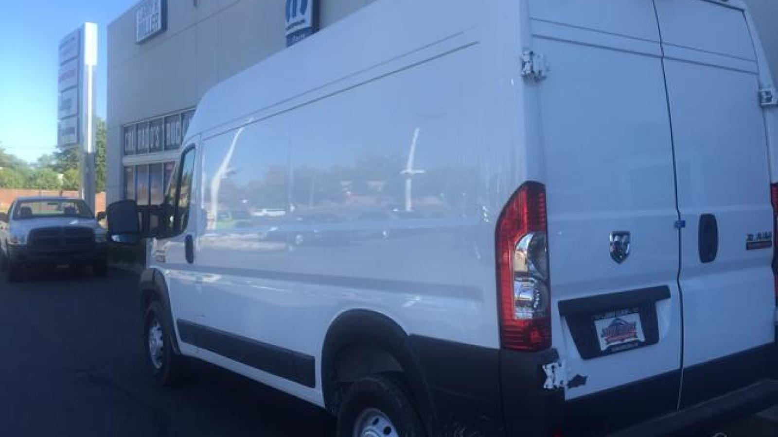 This van is being used as a mobile laboratory for cannabis research at the University of Colorado. Because marijuana remains illegal under federal law, CU researchers have had to show some creativity in how they collect data. (Cinnamon Bidwell / Courtesy Photo)