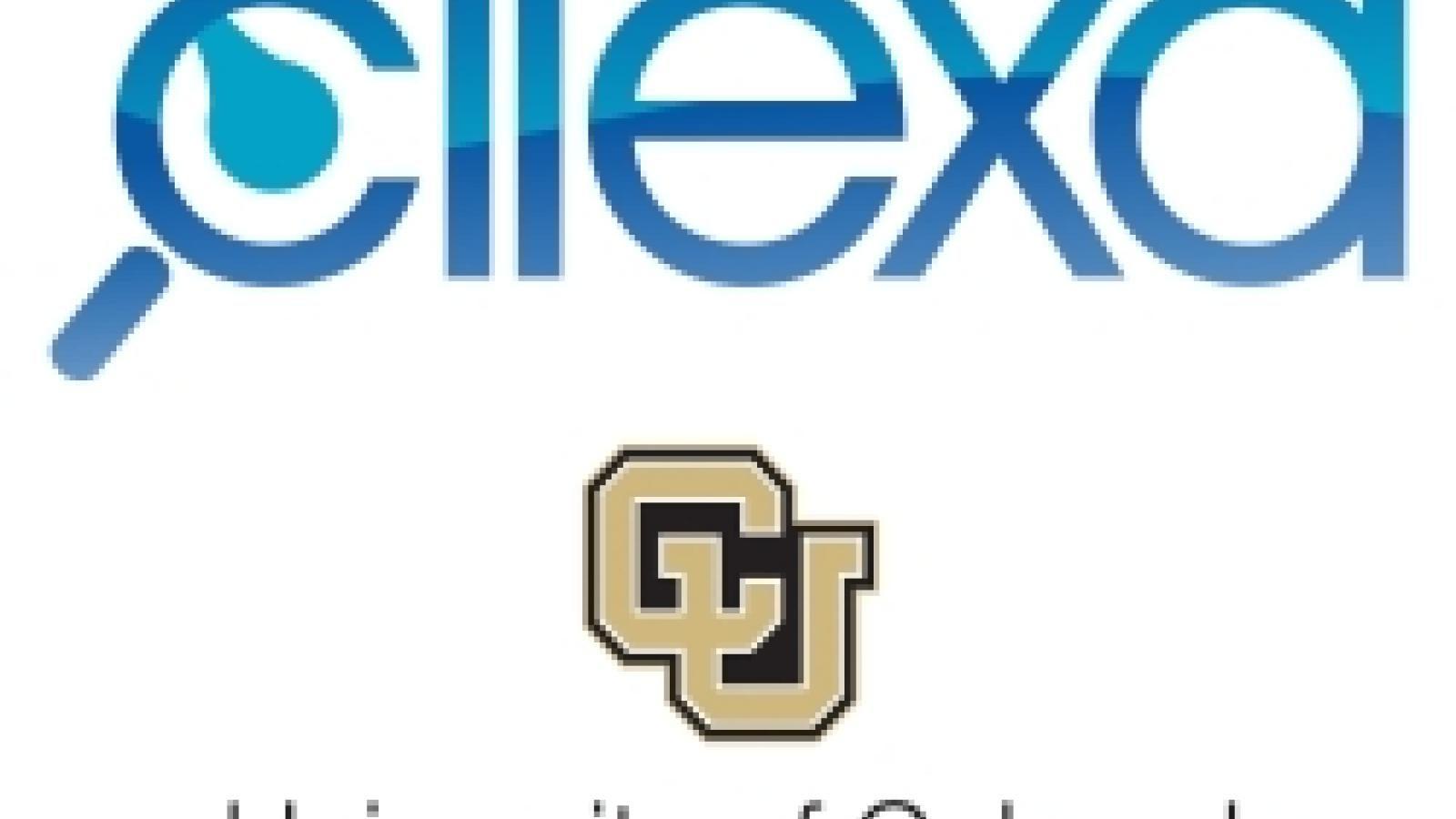 cliexa CU logo