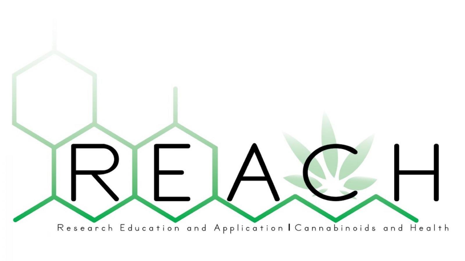 CUReach Logo