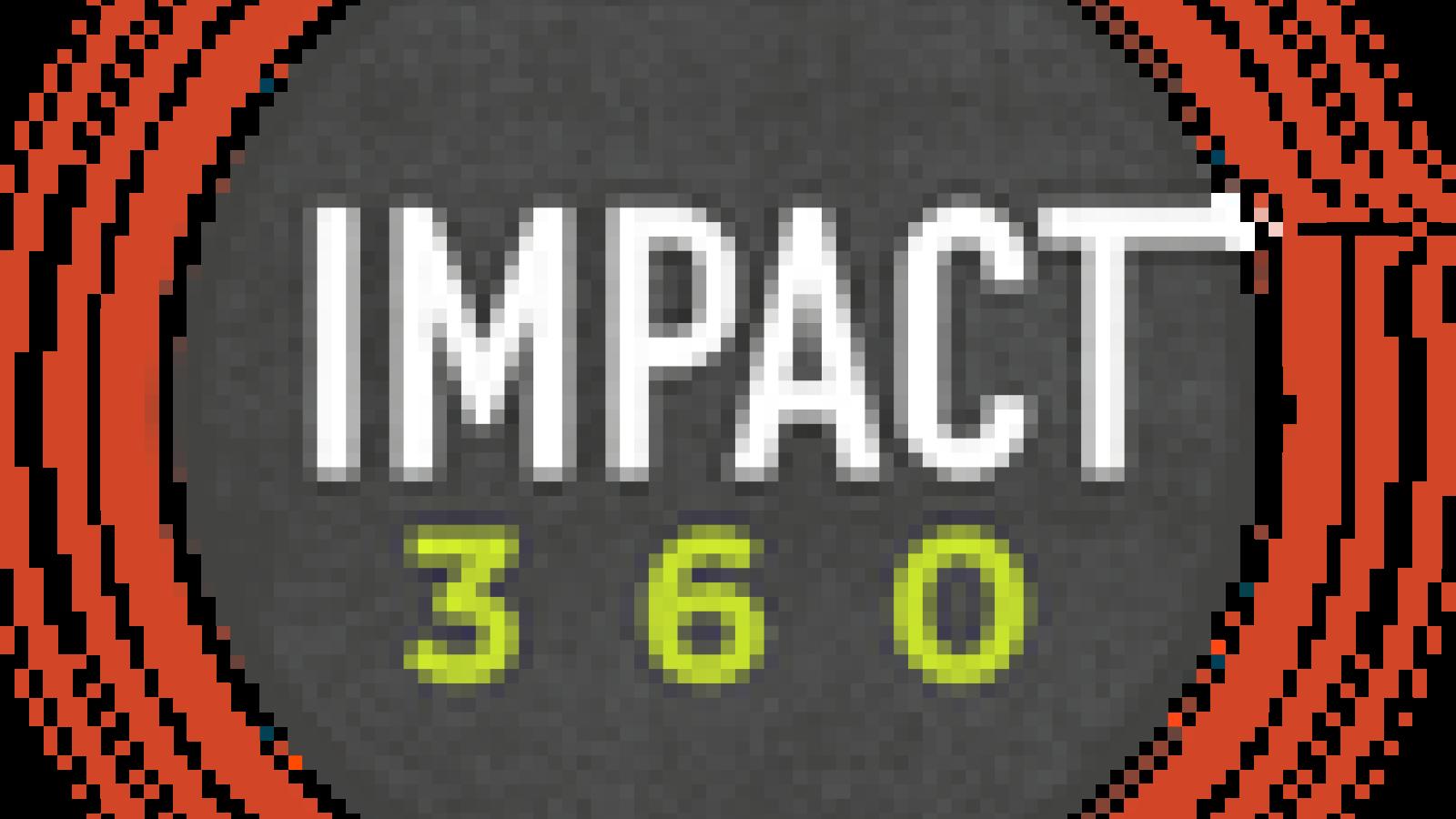 Impact360 Logo