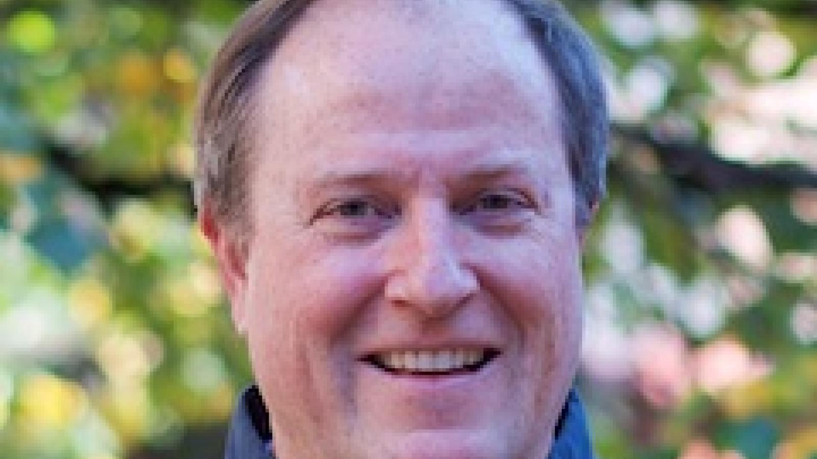Randy O'Reilly