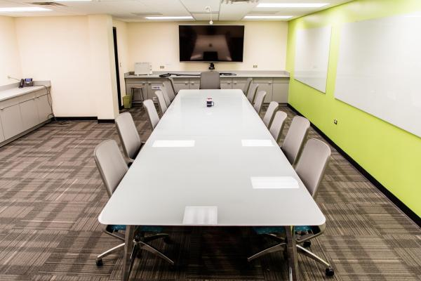 MESAB Conference Room