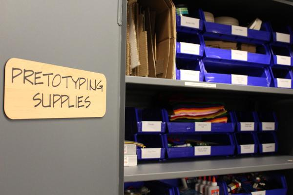 pretotyping cabinet