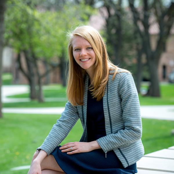 Lauren Wheeler