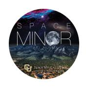 Space Minor Logo