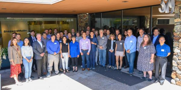 From Boulder to the Bay: Alumni investors connect with university startups at Silicon Valley summit