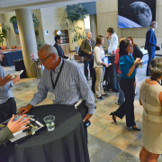 2016 AeroSpace Ventures Day Reception