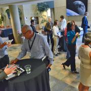 2016 AeroSpace Ventures Day Reception