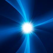Researcher breaks light in half, cracking pillar of physics