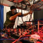 Quantum technology: Can the Denver, Boulder area be an epicenter for the next great tech boom? (Daily Camera)