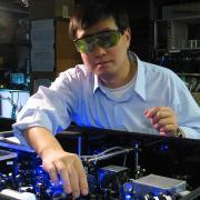 Jun Ye wins the 2021 Julius Springer Prize
