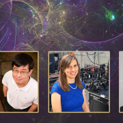 CUbit Quantum Initiative launch fueled by seed funding, faculty expertise