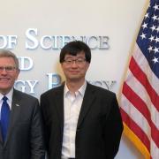 JILA's Jun Ye named to National Quantum Initiative Advisory Committee