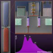 A new means of studying phonons could turn up the volume on quantum computers