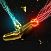 Guiding electrons with gold nanostars