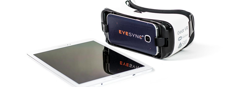 EyeSync Device