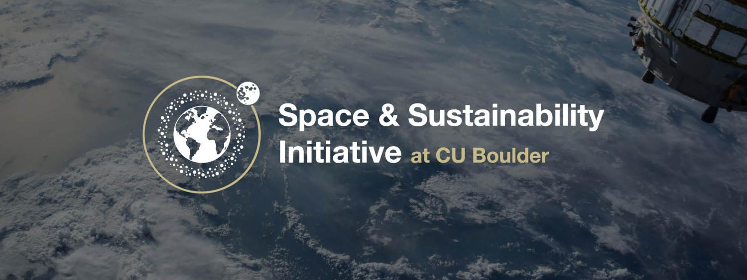 Space & Sustainability Initiative