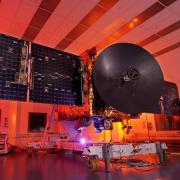 Space exploration equipment